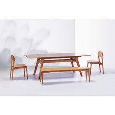 Currant 4 Piece Dining Set