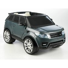 Feber Range Rover 12V Battery Powered Car