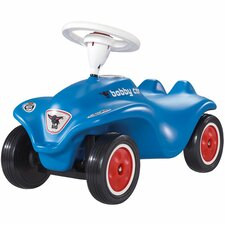 Bobby Push/Scoot Car