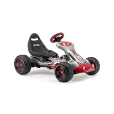Injusa 6V Battery Powered Go Kart