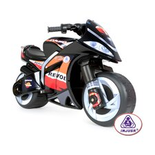 Injusa 6V Battery Powered Motorcycle