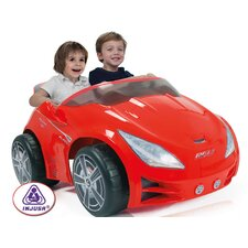 Injusa 12V Battery Powered Car
