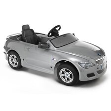 BMW M6 12V Battery Powered Car