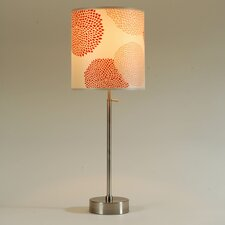 <strong>Lights Up!</strong> Cancan 2 Adjustable Table Lamp