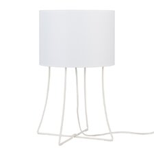 "Virgil 21"" Table Lamp with Drum Shade"