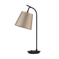 "Walker 26"" H Table Lamp with Empire Shade"