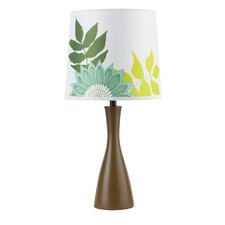 <strong>Lights Up!</strong> Oscar Boudoir Table Lamp