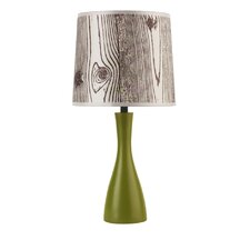 Oscar Boudoir Table Lamp