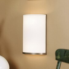 Meridian 1 Light Large Wall Sconce