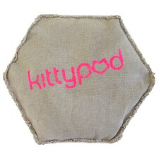 <strong>Kittypod</strong> Geodome Sac Cat Bed