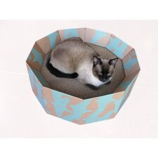 Iti- Birdy Migration Cat Bed