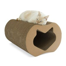 <strong>Kittypod</strong> Mini Cardboard Scratching Post