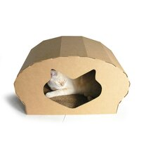 <strong>Kittypod</strong> Dome Cat Bed