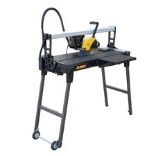 "10.5 Amp 2 HP 8"" Blade Capacity Professional Bridge Saw"