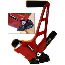 Pneumatic Hardwood and Bamboo Floor Nailer