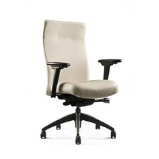 <strong>Neutral Posture</strong> NV High Back Chair
