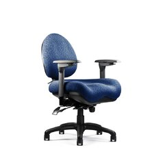 <strong>Neutral Posture</strong> 5000 Series Mid-Back Task Chair