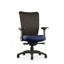 U4ia Mesh Back Chair