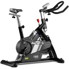 <strong>BladeZ</strong> Aero PRO Indoor Cycling Bike