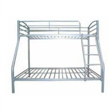 Duo Metal Bunk Bed