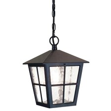 Canterbury 1 Light Hanging Lantern