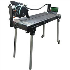 1.5 HP 115 V Single Phase Rail Saw