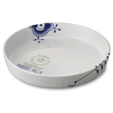 "<strong>Royal Copenhagen</strong> Fluted Mega 11"" Ovenware"