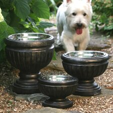 <strong>Unleashed Life</strong> Belmont Dog Raised Feeder