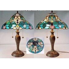 Aquarius Table Lamp