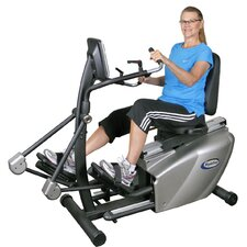 <strong>HCI Fitness</strong> PhysioStep LTD - Recumebent Semi-Elliptical