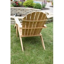 <strong>Three Birds Casual</strong> Adirondack Chair