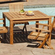 <strong>Three Birds Casual</strong> Newport 5 Piece Dining Set