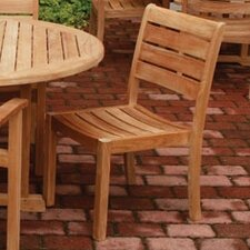 Sedona Stacking Side Chair (Set of 2)