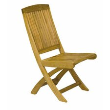 Braxton Folding Dining Side Chair