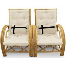 Randwick Chair with Cushion