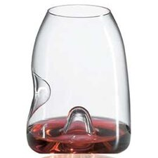 Amplifier Stemless Wine Glass (Set of 4)