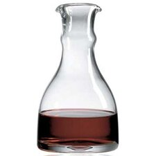 <strong>Ravenscroft Crystal</strong> 50 oz. Barrell Decanter