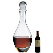 <strong>Ravenscroft Crystal</strong> 396 oz. Classic Salmanazar Decanter