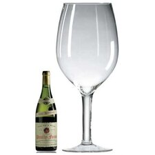 336 oz. Maxi Bordeaux Wine Glass