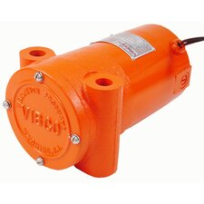 3 Amp High Frequency Vibrator -115 Volt Single Phase Concrete Vibrator Motor