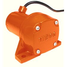 3 Amp 24 Volt DC Powered Mobile Vibrator Motor with 50 lbs of Force