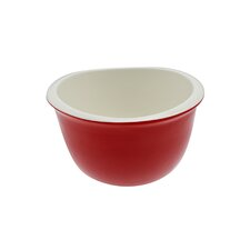 Curve Ramekin in Red