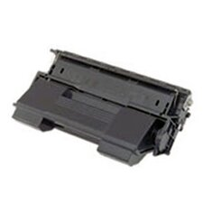 OTN1700 OEM Toner Cartridge, 17,000 Yield, Black