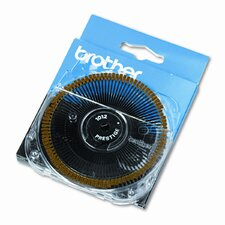 O402 Prestige Elite 10/12-Pitch Daisywheel for Brother Typewriters, Word Processors