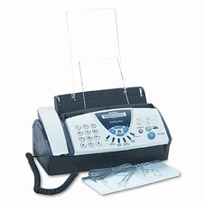 Personal Fax with Phone and Copier