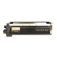 <strong>Brother</strong> Tn210Bk Toner, 2200 Page-Yield