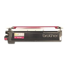 TN210M Toner, 1400 Page-Yield