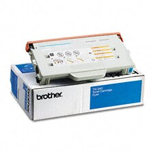 Tn04C 6600 Page-Yield Toner