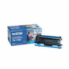 Tn110C 1500 Page-Yield Toner