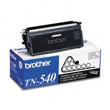 Tn540 3500 Page-Yield Toner